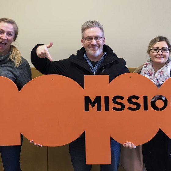 Hope Mission 2020