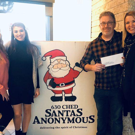 Santas Anonymous 2020
